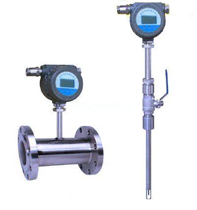 OW-RSL系列热式气体质量流量计